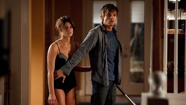 The Apparition Ashley Greene Sebastian Stan- H 2012