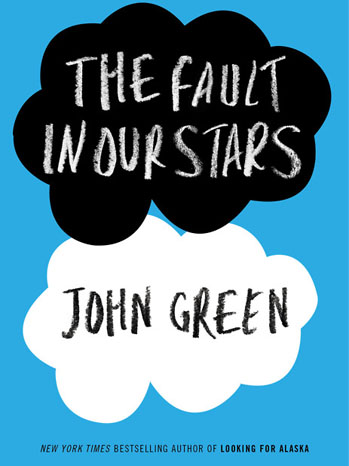The fault in our stars john green Cover - P 2012