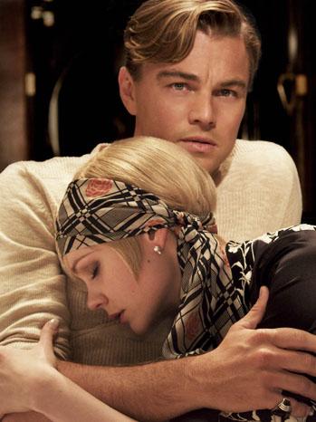 The Great Gatsby Leonardo DiCaprio Carey Mulligan - P 2012