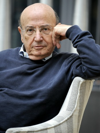Theo Angelopoulos - P 2009