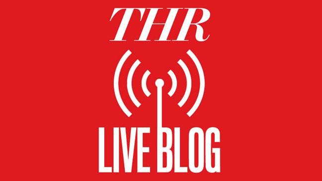 THR Liveblog Red - H 2012