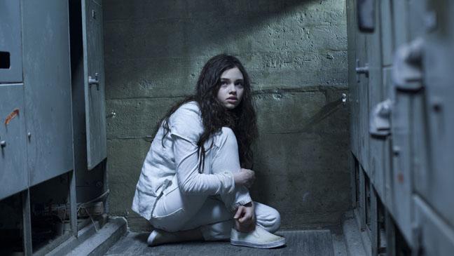 Underworld Awakening Little Girl - H 2012