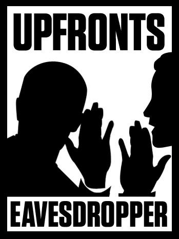 2012-03 REP Overheard at TCA Logo P