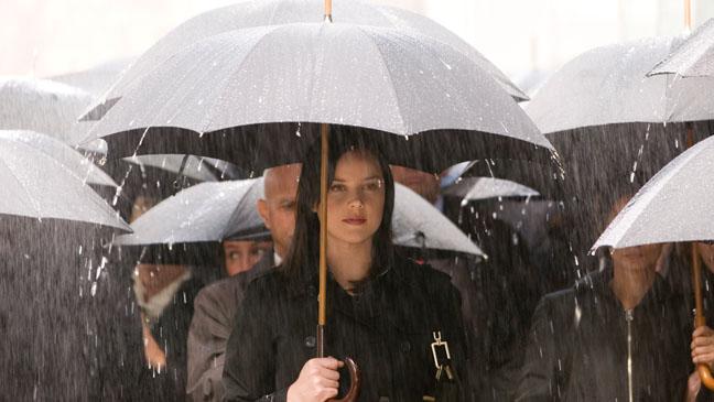 W.E. Abbie Cornish Umbrella Still - H 2012