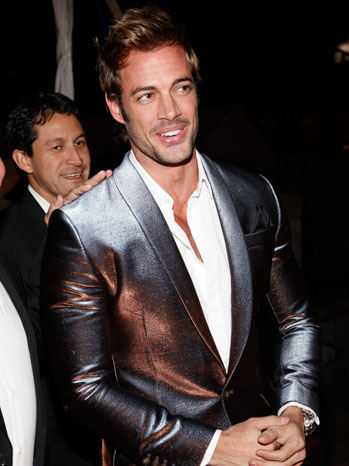 William Levy People Red Carpet - P 2012