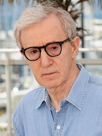 FILM: Woody Allen
