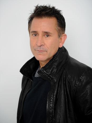 Anthony LaPaglia P 2012