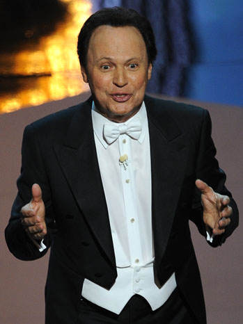 Billy Crystal - 84th Annual Academy Awards - P - 2012