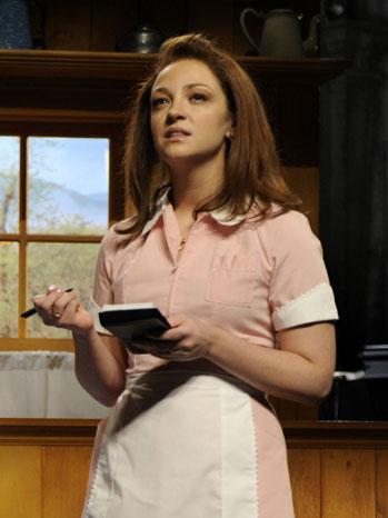 Abby Elliott SNL - P 2012