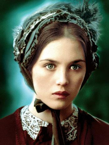 "Isabelle Adjani, ""The Story of Adele H."" (1975)"