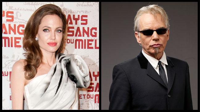 Angelina Jolie Billy Bob Thorton - H 2012
