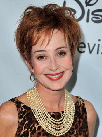 Annie Potts Headshot - P 2012