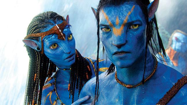"""2010: """"Avatar"""""""