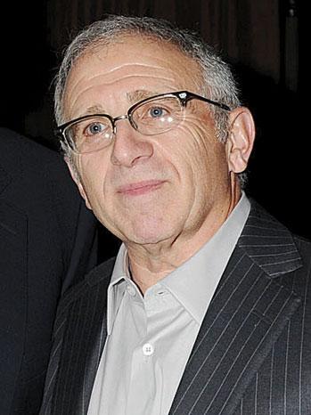 2012-07 GRAMMY Irving Azoff