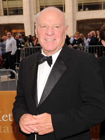 Barry Diller Headshot - P 2012