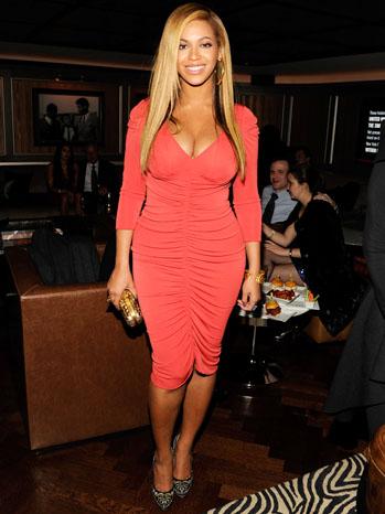 Beyonce Knowles Carnegie Hall - H 2012