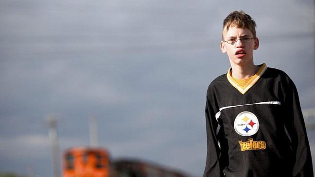 Bully Film Still Steelers - H 2012