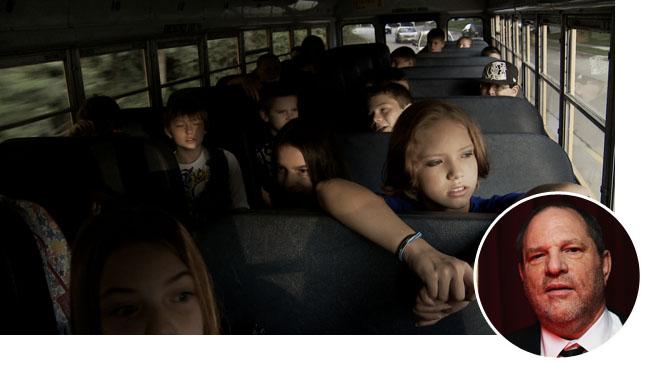 Bully Still Harvey Weinstein Inset - H 2012
