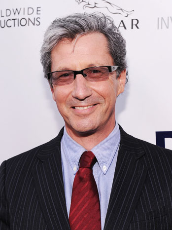 Charles Shaughnessy  - P 2012