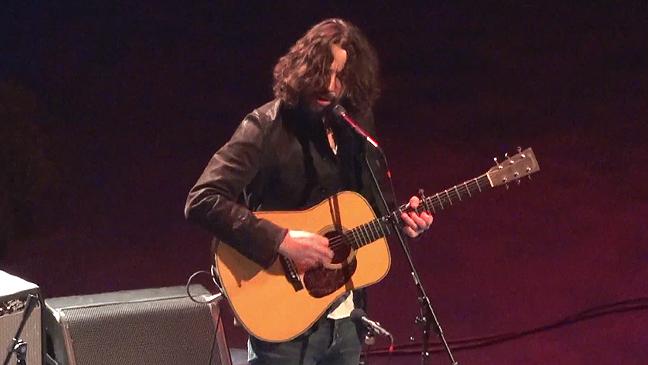 Chris Cornell whitney houston screen grab L
