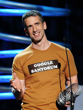 Dan Savage Stage - P 2012