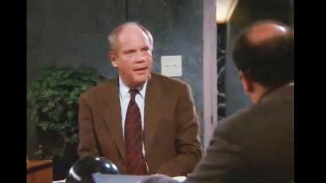 Daniel von Bargen Seinfeld Mr. Kruger - H 2012