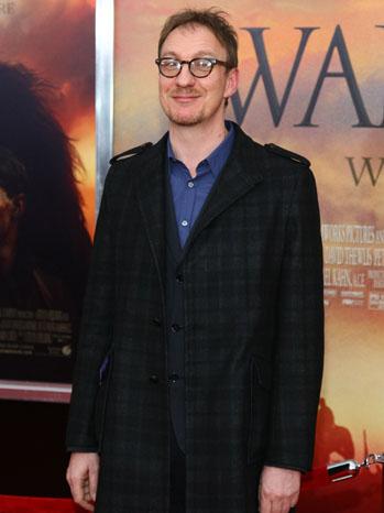 David Thewlis Oscars List - P 2012