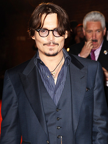 Johnny Depp: Lone Star