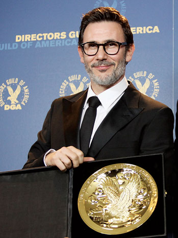 DGA Awards | Los Angeles, Jan. 29