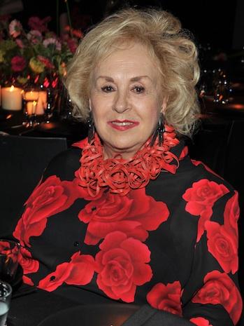 Doris Roberts P 2012