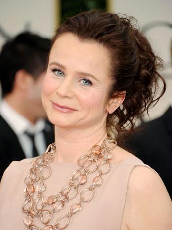 Emily Watson Oscars List - P 2012