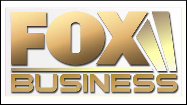 FOX Business Logo - H 2012