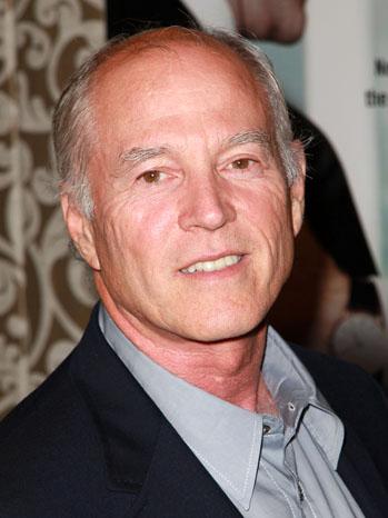 Frank Marshall Oscars List - P 2012