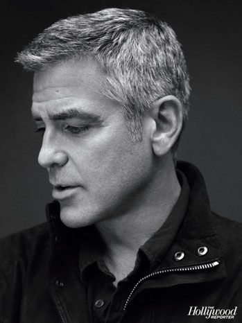 Issue 7 FEA George Clooney - P 2012