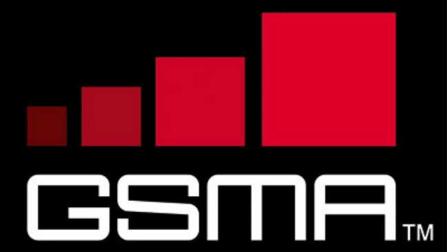 GSMA Logo - H 2012