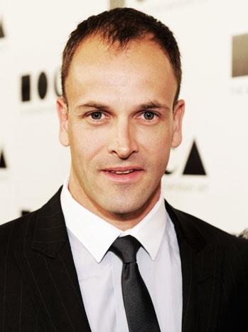 Jonny Lee Miller Headshot - P 2012