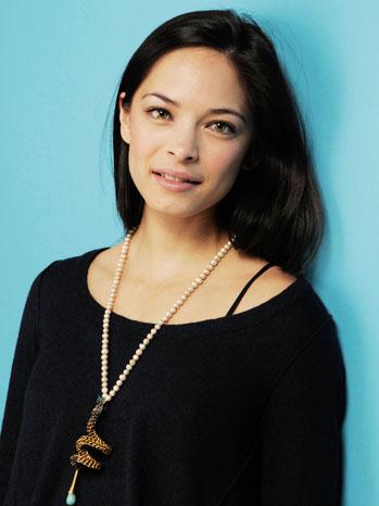 Kristin Kreuk Sundance Film Festival 2011 - P 2012