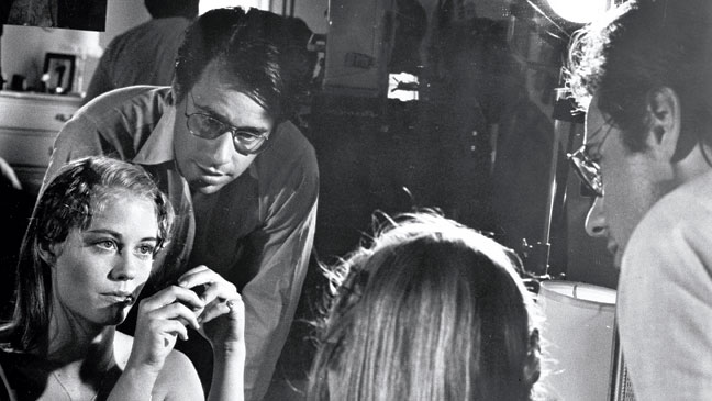 "On the Set: ""The Last Picture Show"""