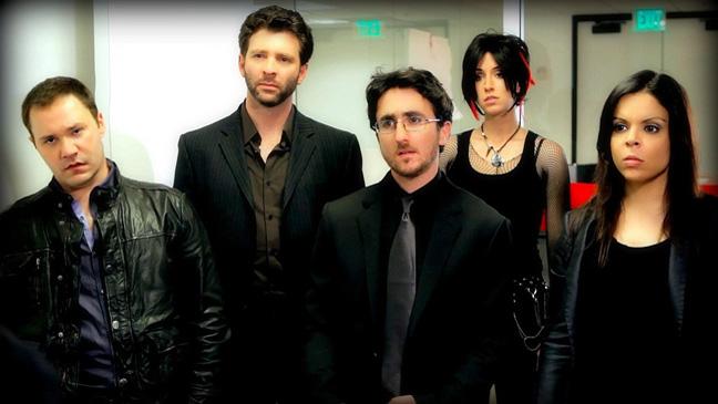 Leap Year Cast 2011