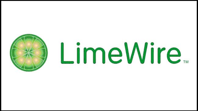 Limewire Logo - H 2012