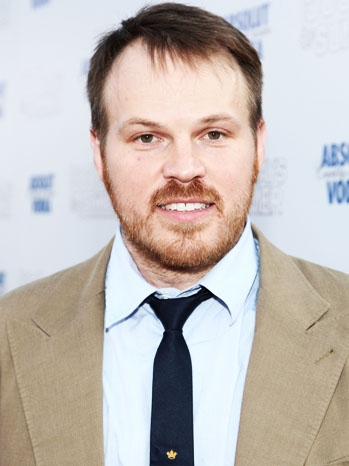 Marc Webb Headshot - P 2012