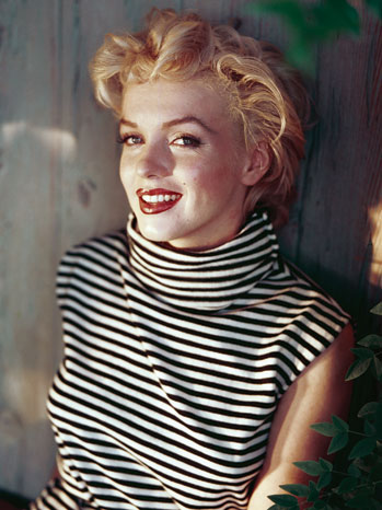 GET THE LOOK: Marilyn Monroe