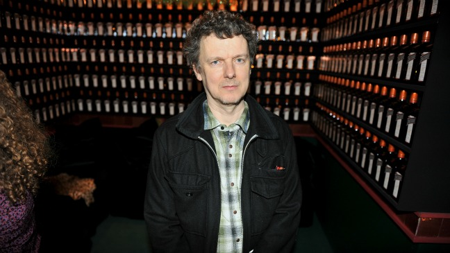 Michel Gondry - H 2012