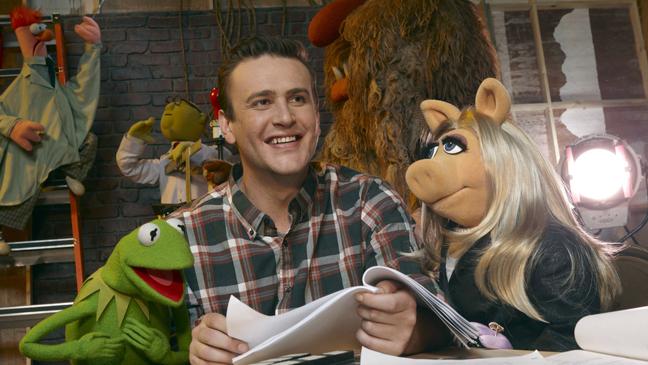 Muppets - H 2012
