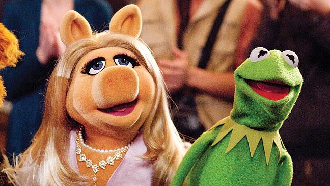 """FEINBERG FORECAST: """"Man or Muppett"""""""