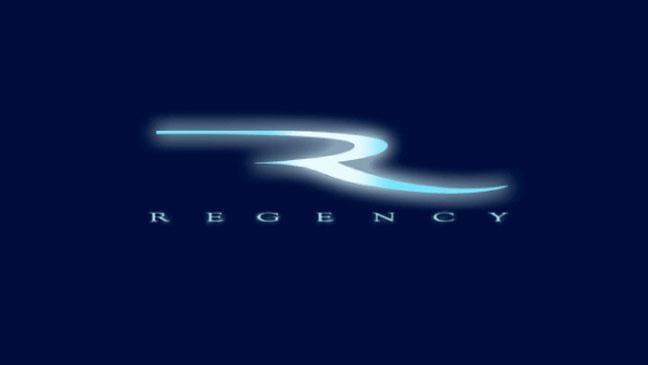 New Regency Logo - H 2012