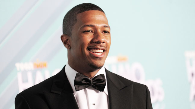 Nick Cannon HALO Awards - H 2012