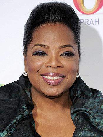 FILM: Oprah Winfrey