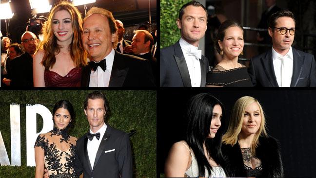 Oscar Parties 2012 Split - H 2012