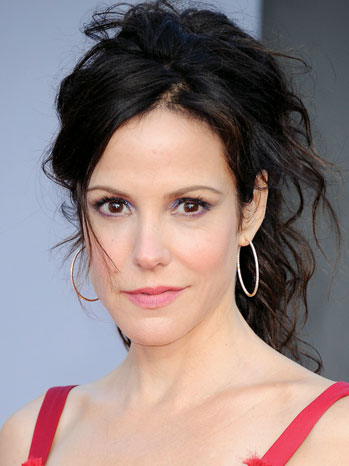 FILM: Mary-Louise Parker
